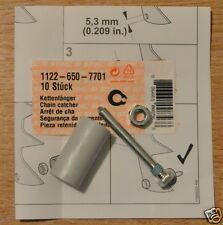 Genuine Stihl Chain Catcher 038 044 046 064 066 ms440 1122 650 7701 registrate