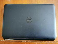 "Laptop HP 255 G2, AMD E2-3800, 8GB RAM, 120GB SSD, 15.6"" HD WIN 10"