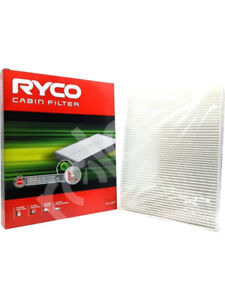 Ryco Cabin Air Particle Filter FOR PORSCHE CAYENNE 955 (RCA112P)