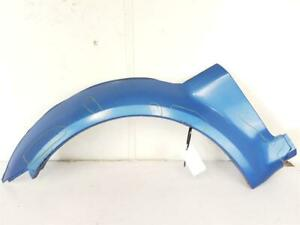 1998-2018 MK1 SUZUKI JIMNY FRONT ARCH MOULDING BLUE LH Passenger Side
