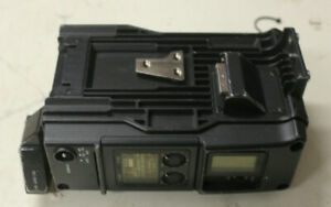 Sony HDCA-901 HD-SDI output only no audio for  HDW-F900
