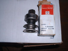 DELCO REMY STARTER DRIVE 10470757 NOS CN-4 FREE SHIPPING