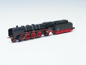 88851 Marklin Z-scale Steam Express Locomotive with Tender BR 03,  5 Pole motor