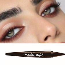 Maybelline Brown Eyeliner Master Kajal Khol Eye Liner 13ml Dessert Brown