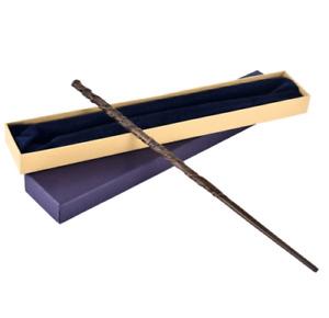 Hogwarts Hermione Granger Magic Wand in Box Cosplay Use Gift