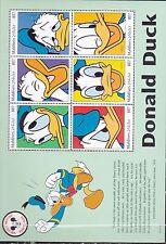 Maldives - MNH - Walt Disney