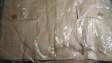 M-421B US NAVY SUMMER FLYING JACKET WW2 REPRODUCTION. SIZE 44L
