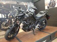 2020 Yamaha YZF-R