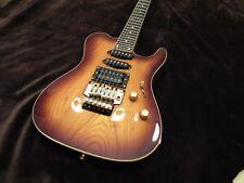 Samick SMX1-VS Valley Arts Custom Shop GuitarGreat Collectors Condition.