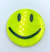 Chapa smile amarillo nueva bisuteria complementos regalo broche hombre mujer