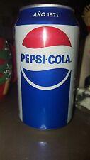 Pepsi 1971 Edicion limitada Colección collection Puerto Rico PR Can Lata