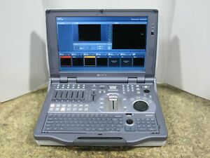 """Sony AWS-G500 15.4"""" LCD 6 Channel High Definition Anycast Live Content Producer"""