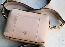 NWT & $100 Off! India Hicks Shift & Switch Crossbody in Blush