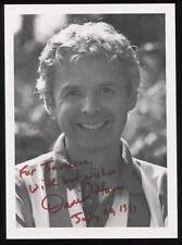 Daniel Hayes Signed 5 x 7 Photo Autographed Author