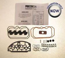 Dodge Chrysler A604 41TE transmission solenoid block pack rebuild kit 92424A
