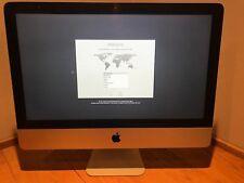 """Apple Imac A1418 21.5"""" Desktop-MD093B/A (novembre 2012)"""