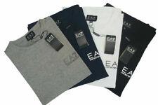 NWT Mens Emporio Armani EA7 Crew Neck T Shirt