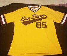 New listing Vintage Spanjan San Diego Large Shirt
