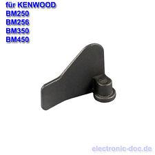 NUOVO Knethaken kw712246 per il pane BACK sportello automatico KENWOOD bm250, bm256, bm350, bm450