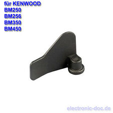 Neu Knethaken KW712246 für Brotbackautomat Kenwood BM250, BM256, BM350, BM450