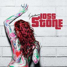 Introducing Joss Stone [CD+DVD]