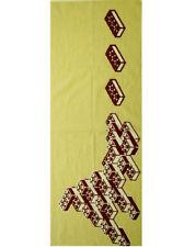 TENUGUI(HAND TOWEL) - (LG BLOCK)-Free Domestic Shipping!-