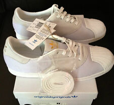 Adidas Original DB Superstar Saddle David Beckham Casual Shoes 11 us  G20504
