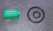 Suunto Transmitter Battery & ORings Kit ForVyper, D9, D9tx, Ect. CR 1/2AA