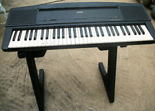 YAMAHA YPR-20 61 KEY PORTABLE PIANO HARPSICORD MIDI IN/OUT ELECTRONIC KEYBOARD