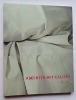 Aberdeen Art Gallery - Guide by Olga Ferguson Book The Fast Free Shipping