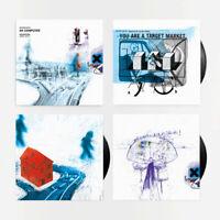 "Radiohead : OK Computer: OKNOTOK 1997-2017 Vinyl 12"" Album (Gatefold Cover) 3"