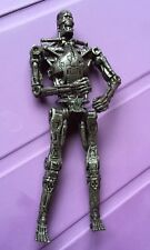 Terminator 3.75'' Action Figure T700 T1000 Exo Skeleton Fully Jointed UK Sale