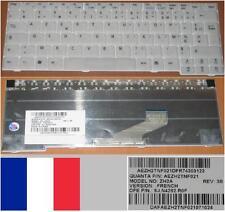 Clavier Azerty Français ACER TM3000 3000 ZH2A 9J.N4282.R0F AEZH2TNF021 Blanc