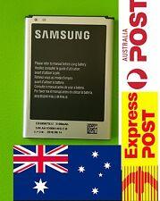 New GENUINE Original OEM Samsung Galaxy Note 2 II N7100 N7105 Battery AU STOCK