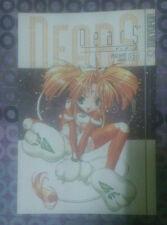 DearS Manga Volume 3