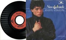 """Single 7"""" Vinyl-Schallplatten (1980er) mit deutschem Schlager (kein Sampler)"""