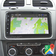 Sonic Audio vPad - Wi-Fi/Bluetooth/GPS/SD iPad/Tablet-Style Android VW Head Unit