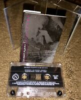 SKINNY PUPPY REMISSION CASSETTE TAPE 1984/1985 SUPER RARE LOOK!!