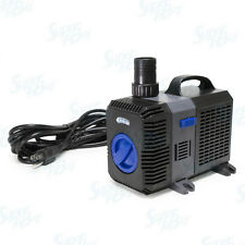 2113GPH Frequency Variation Pond Submersible Eco Pump up to 2070 Gallons