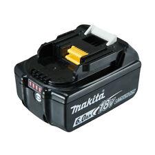 Makita BL1860B 6.0AH 18v Li-ion Battery Lxt For Drill Saw Drivers