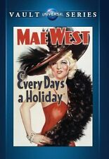 EVERY DAY'S A HOLIDAY  (1937 Mae West) - Region Free DVD - Sealed