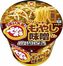 Maru-Chan Co Japon - Barishaki Grain Sprout N Miso Arôme Instant Ramen 160g X 12