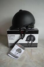 Covalliero Econimo Riding Helmet Size - 58-61cm