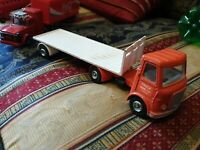 VINTAGE DINKY TOYS 914 AEC ARTICULATED LORRY truck hire liverpool DIECAST rare