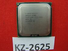 Intel Xeon 5160 Losas 3GHz/ 4mb/1333mhz zócalo/Socket 771 Dual Core CPU #kz-2625