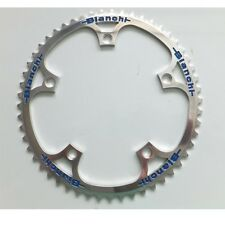 Bianch pantographed chainring NEW 144bcd 53th panto Super Record style