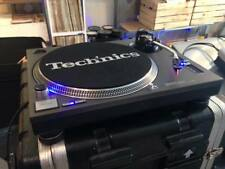 Technics 1210MK2 Direct Drive Turntable with Ortofon great condition