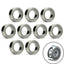 9 X MR115ZZ Precision Blindé Miniature roulements à billes 5*11*4mm RC Modèle Premium