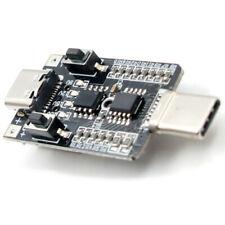 Usb Type C Pd Voltage Trigger Test Module 9v 12v 20v Adjustable 5a 100w E Mark