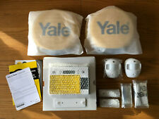 Yale Smart Living Telecommunicating Alarm Kit - EF-KIT 2 - Brand New Unboxed B